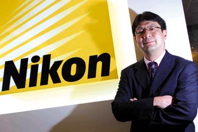 Profile: Nikon's Kimito Uemura on the brand's future