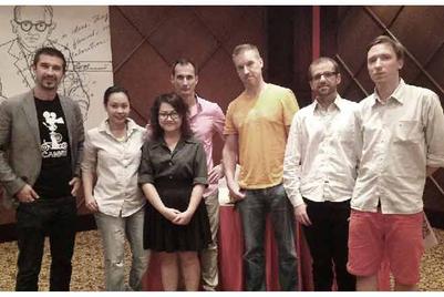 Leo Burnett Vietnam forms digital innovation team to strengthen integrated offering