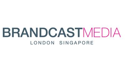 Brandcast Media launches in Singapore