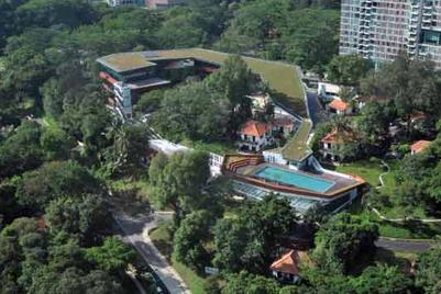 Unilever launches global leadership development centre in Singapore