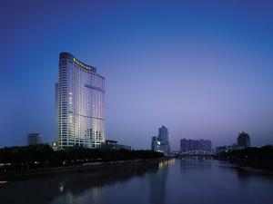 Shangri-La Hotel, Ningbo