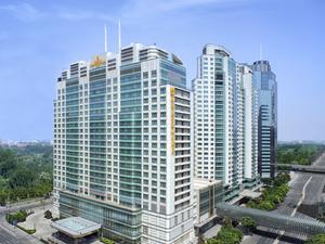 Shangri-La's Kerry Centre Hotel, Beijing