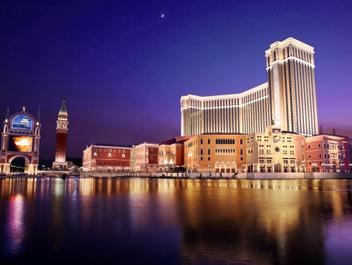 The Venetian® Macao