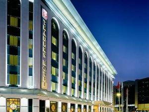 Traders Hotel, Dubai by Shangri-La