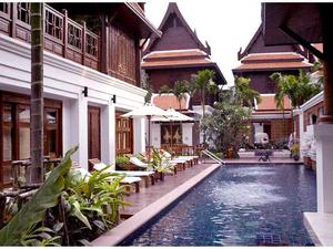 The Davis Bangkok