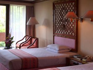 Inna Putri Bali Hotel, Cottages & Spa