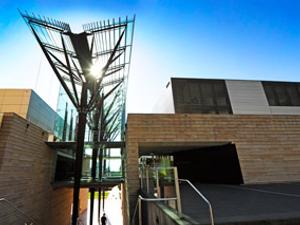Scientia Conference & Events Centre