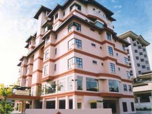 D'Anggerek Service Apartments