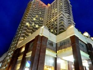 Centara Duangtawan Hotel, Chiang Mai