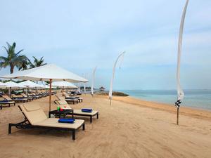 Melia Benoa All Inclusive Resort