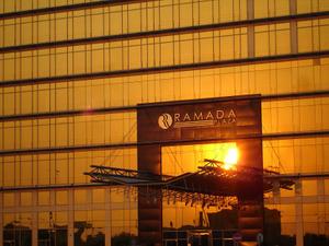 Ramada Plaza Hotel Doha