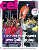 Magazine - February, 2013